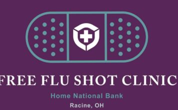 Coplin health system flu clinic