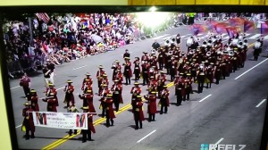 Meigs Band TV 2