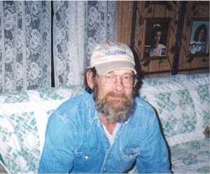 George Sansom obit picture 001