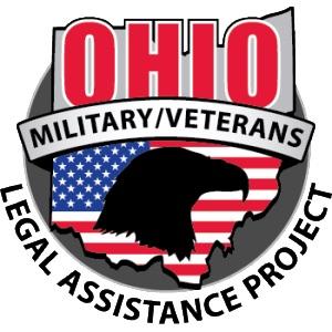 Ohio veterans legal assistance