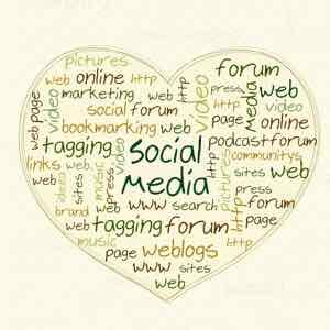Social Media Management drives traffic to your site