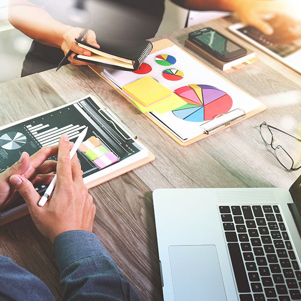 Organization Assessment Strategy