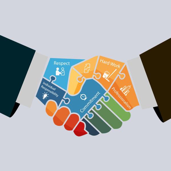 Organization Development Consulting - Organizational Culture