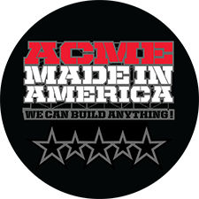 ACME - WE CAN BUILD ANYTHING