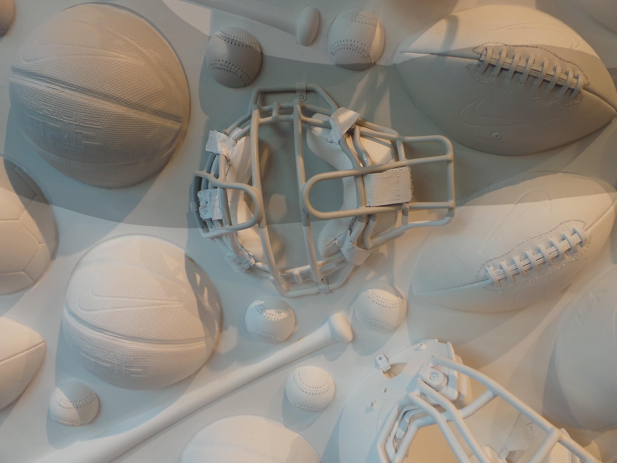 Nike Wall Ball Image 5