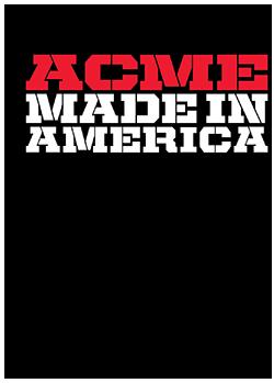 ACME - Contact Address