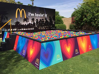 McDonald's Ball Pit - ACME