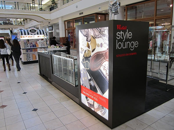 ACME - Westfield Style Lounge 4