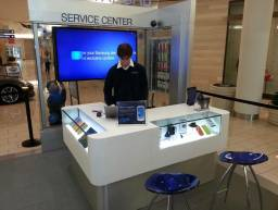 ACME - Samsung Mall Studio #2 6