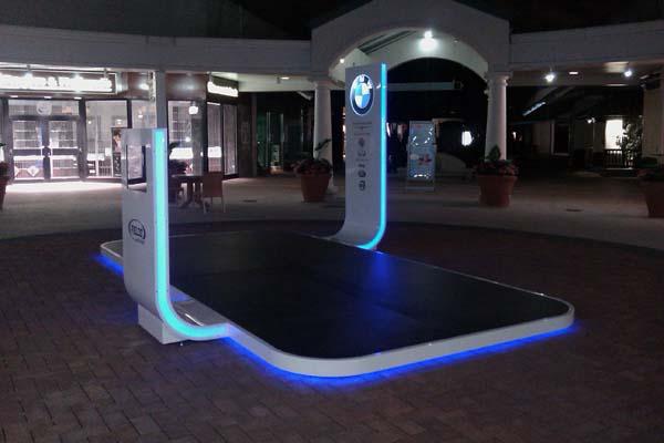 ACME - Westfield BMW Platform 2