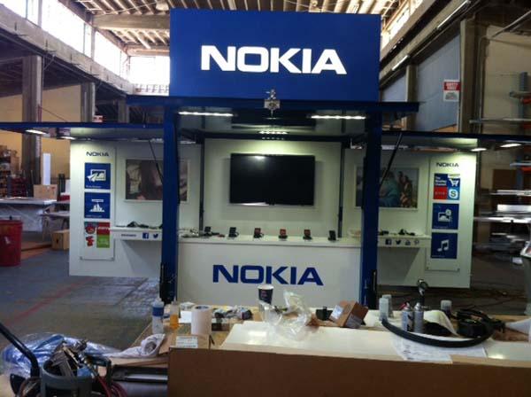 ACME - Nokia Pod 4