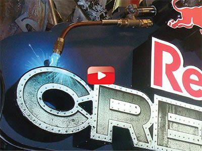 ACME - RedBull Creation Video Image