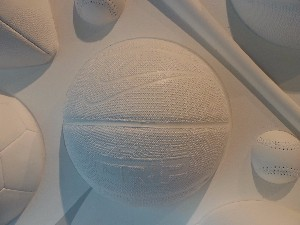Nike Wall Ball Image 3