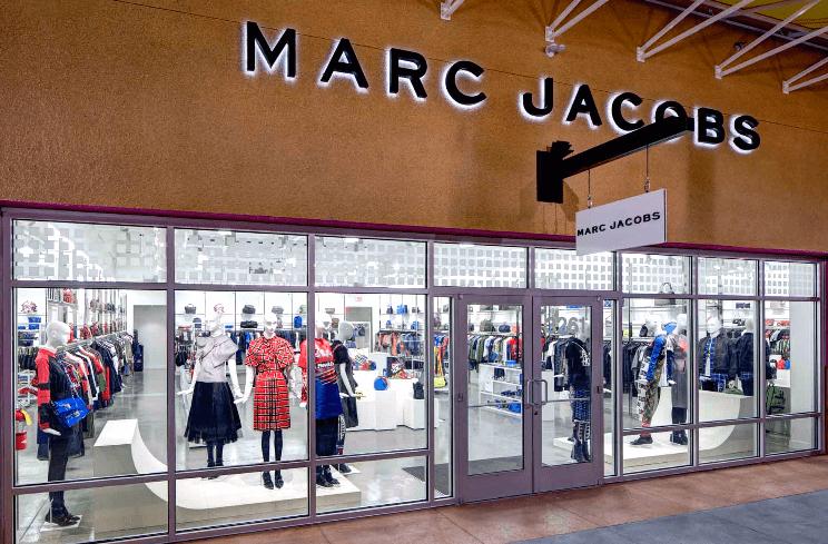 Luxury Retail Fixtures Image 1