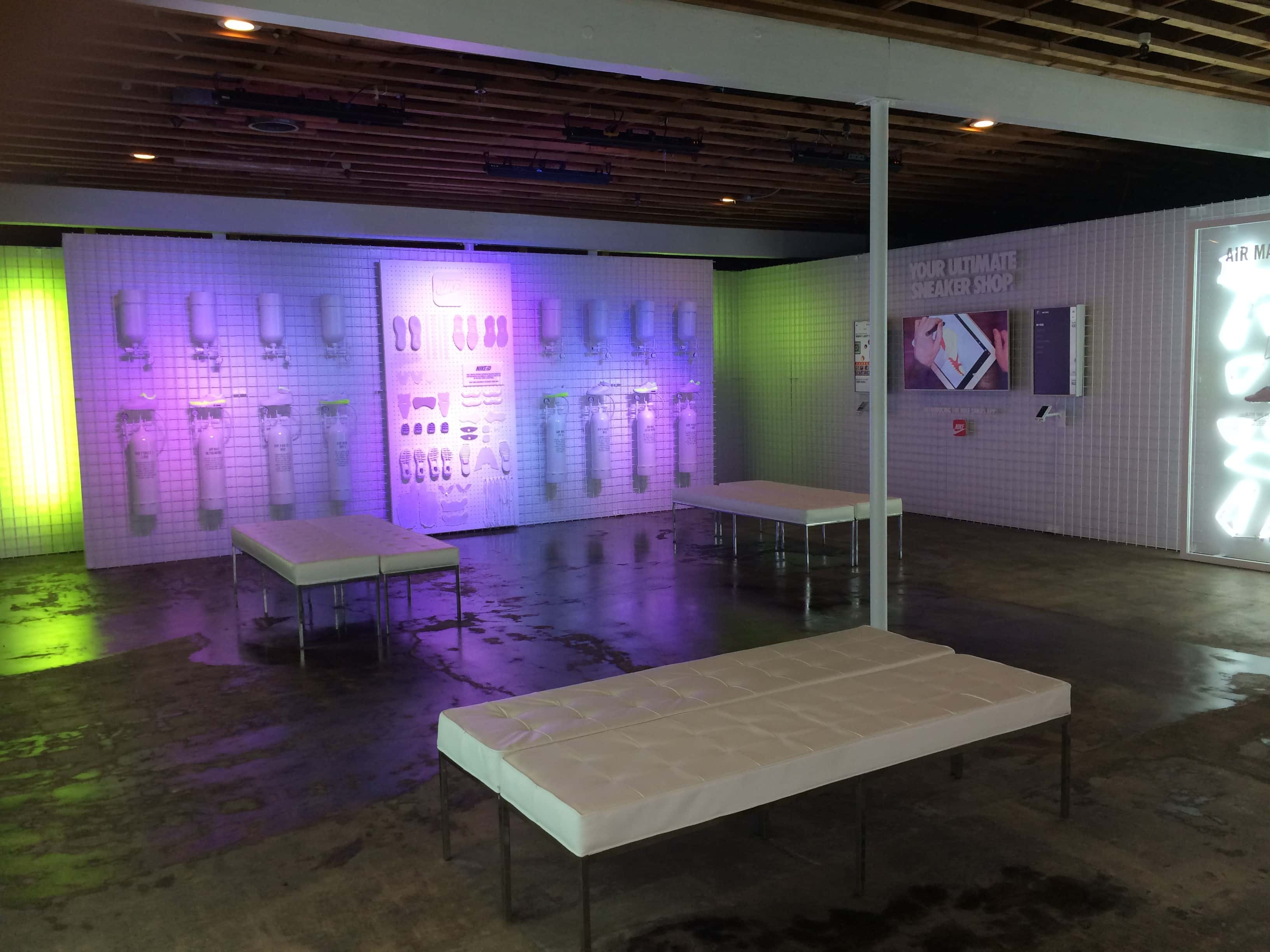 Custom Interior Furniture for Special Events
