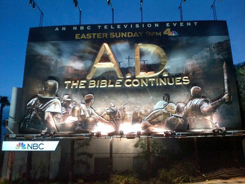 Buy Custom 3D Billboard