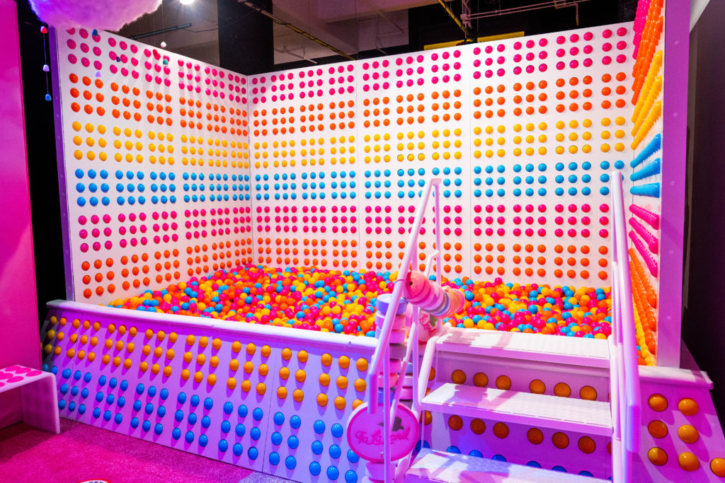 Rental Ball Pit