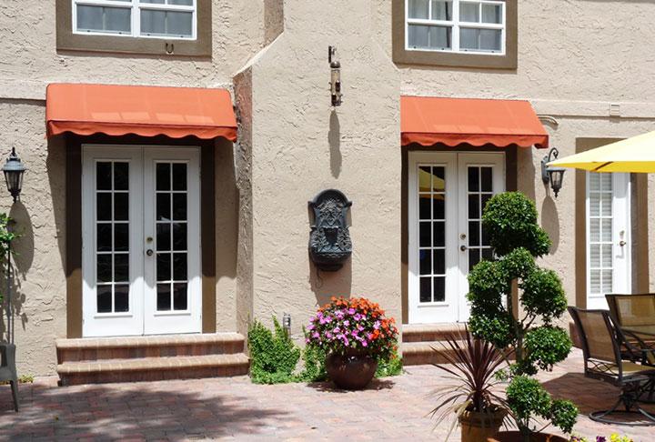 Sunesta Window & Door Awnings