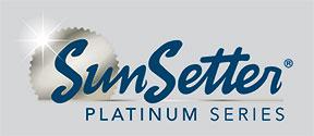 SunSetter Platinum Series