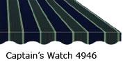 Captain's Watch 4946