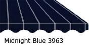 Midnight Blue 3963