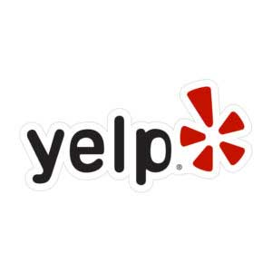 Read what people have to say about our service on Yelp Reviews