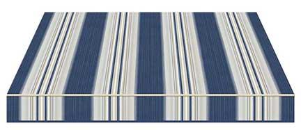 Sunesta Blue Fabrics