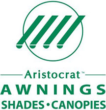 Aristocrat Awnings - Shades, Canopies