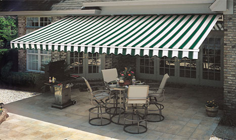 Mr Awnings offers retractable awning repair