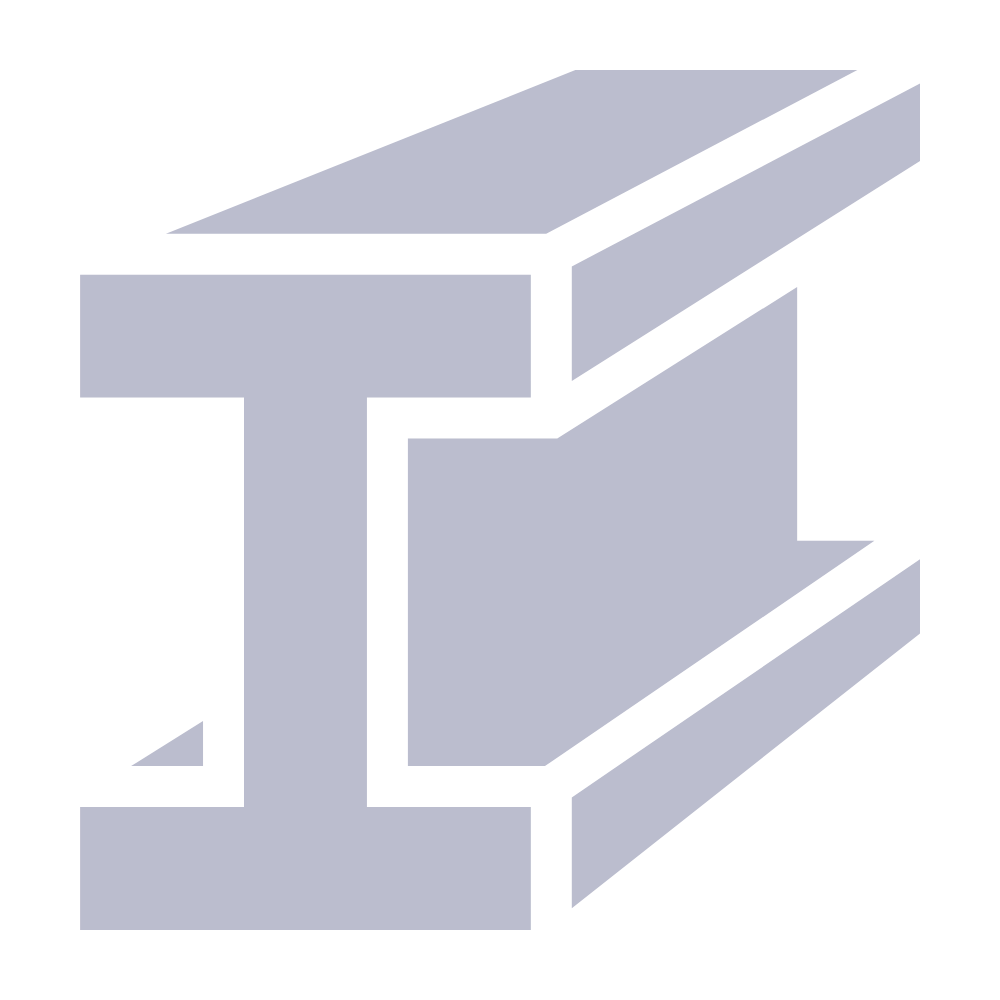 Steel Beam - emblem