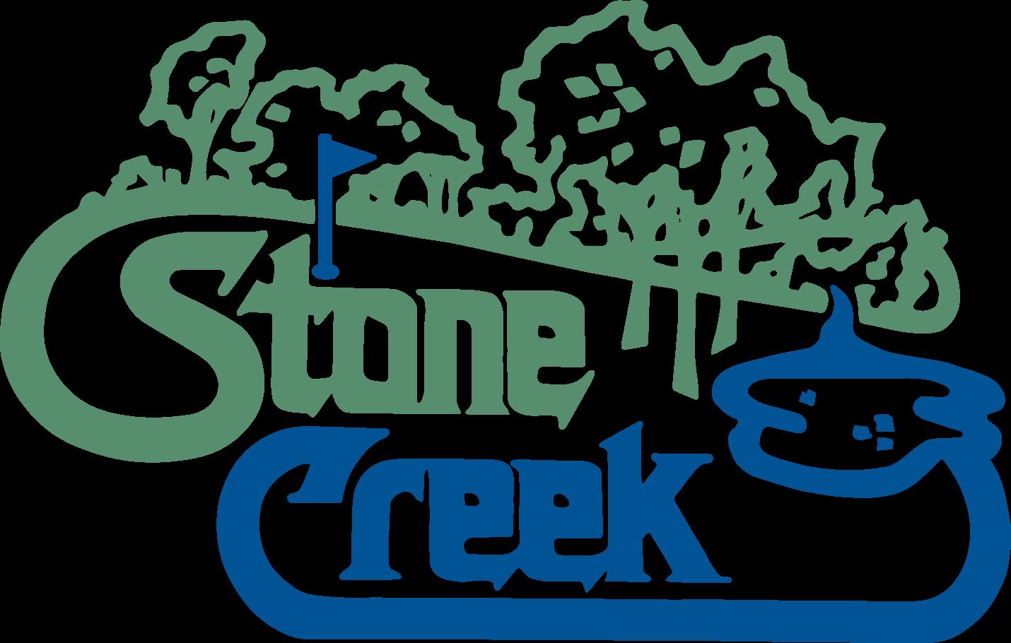 stone creek valdosta logo