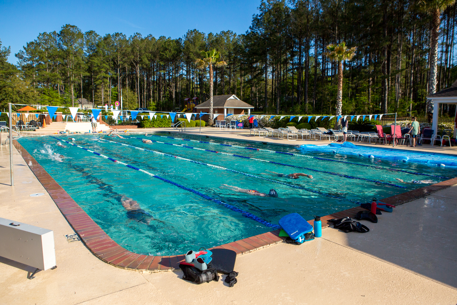 stone creek swimming pool