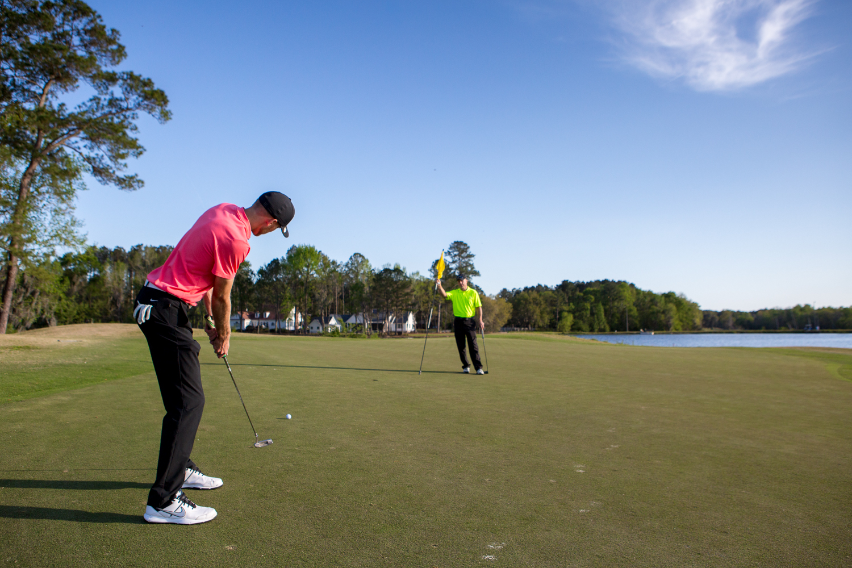 valdosta golf courses