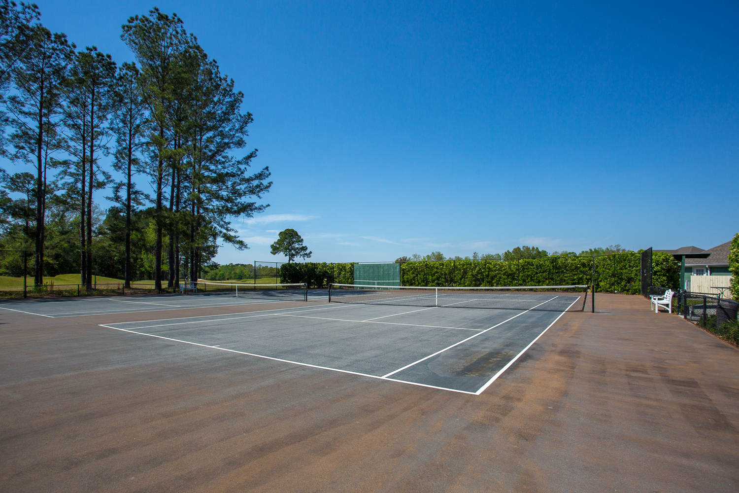 valdosta tennis courts