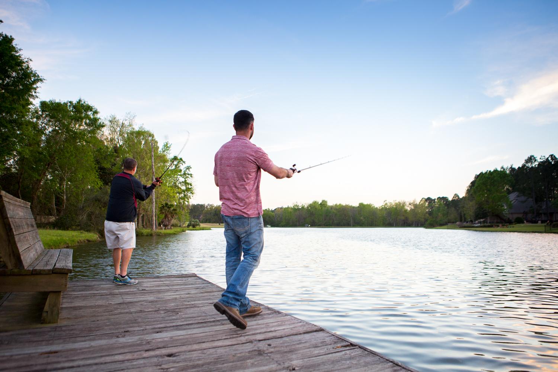 stone creek valdosta fishing