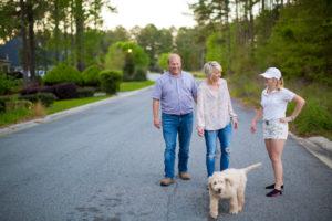stone creek family