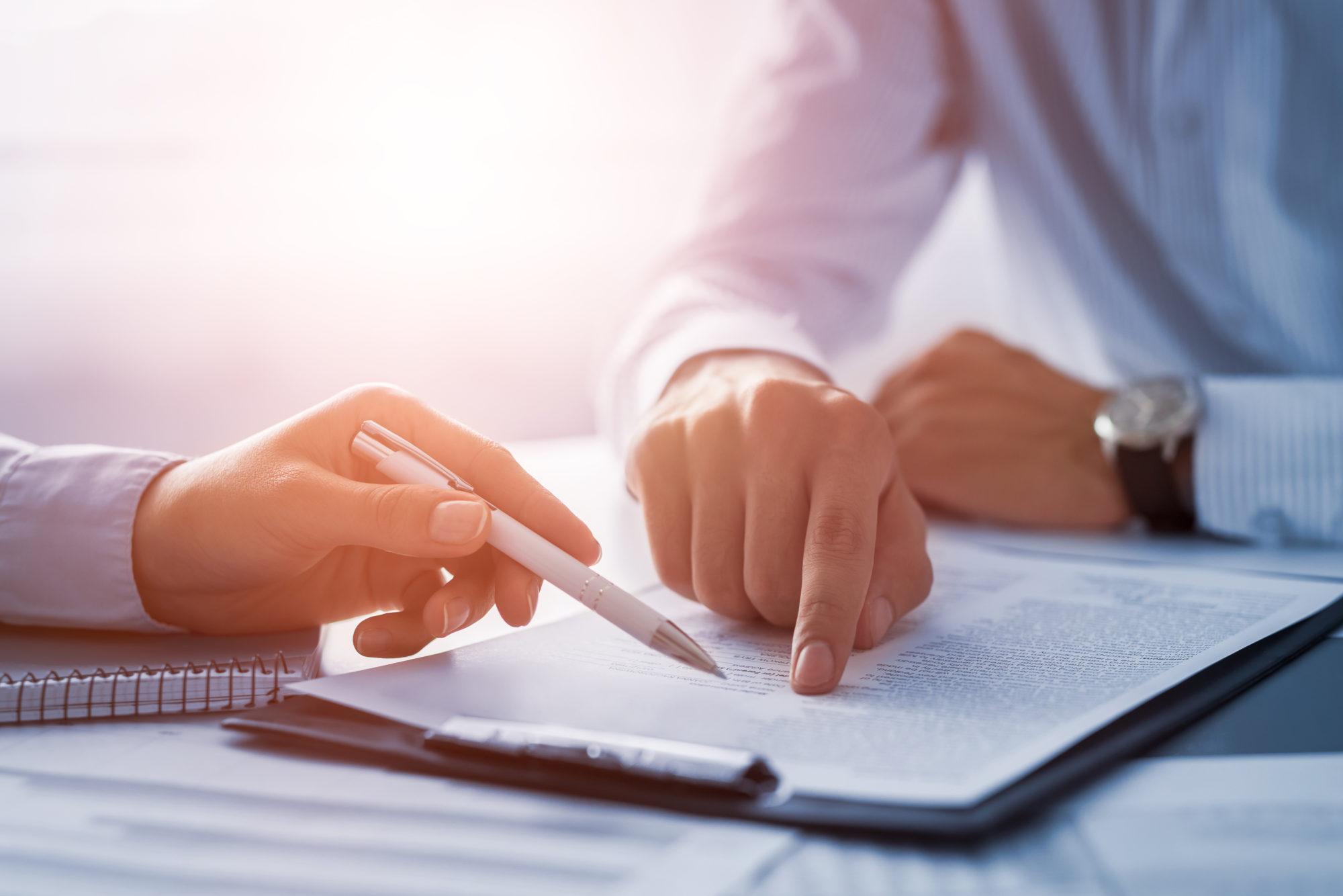 Make It or Break It: Organizing Financial Paperwork for an Advantageous Divorce