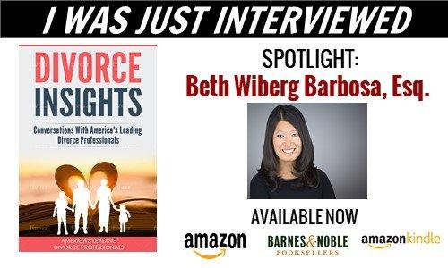 Divorce Insights   Beth Barbosa