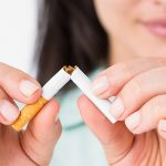 Switching from Cigarettes to E-Cigarettes has Significant Health Benefits