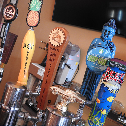 DRIP Brews on Tap!
