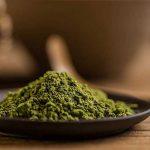 DRIP Botanical Tea Bar History of Kratom
