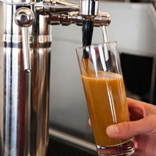 DRIP Cold Brew Coffee Nitro Tap