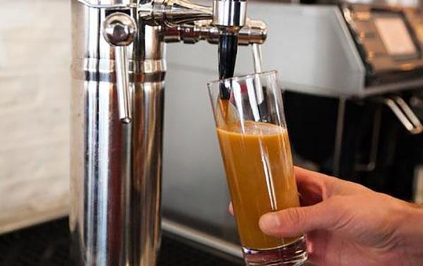 DRIP Cold Brew Coffee Nitro Tap