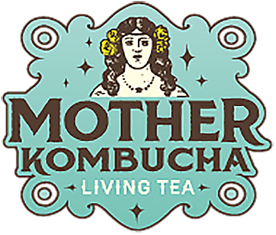 DRIP Botanical Tea Bar - Mother Kombucha Living Tea