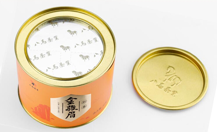 jinjunmei chinese tea