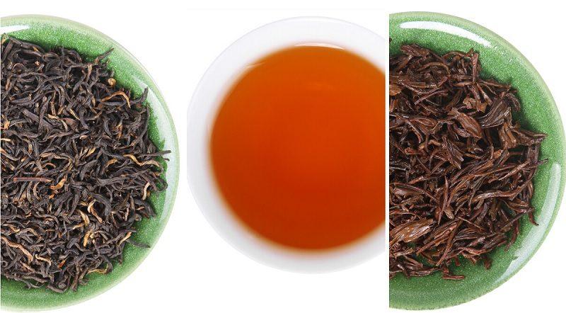 lapsang souchong loose leaf tea