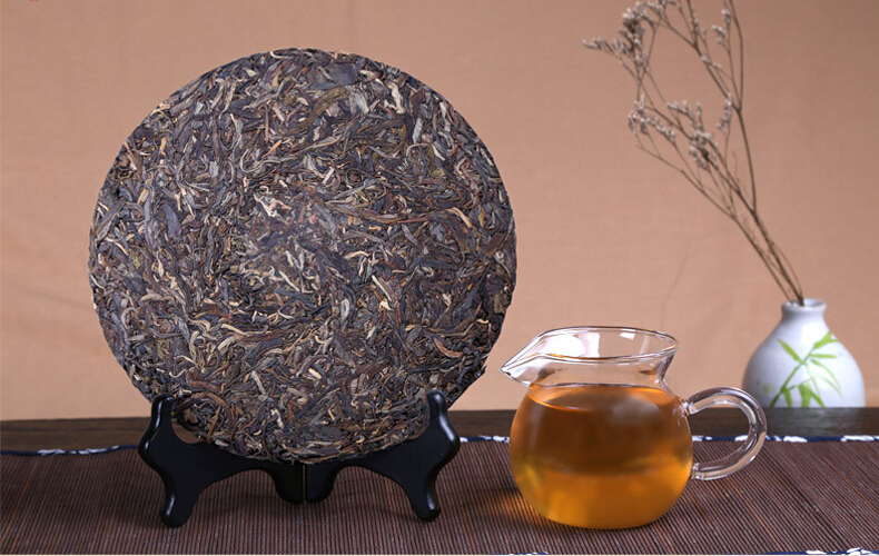 pu erh tea for sale
