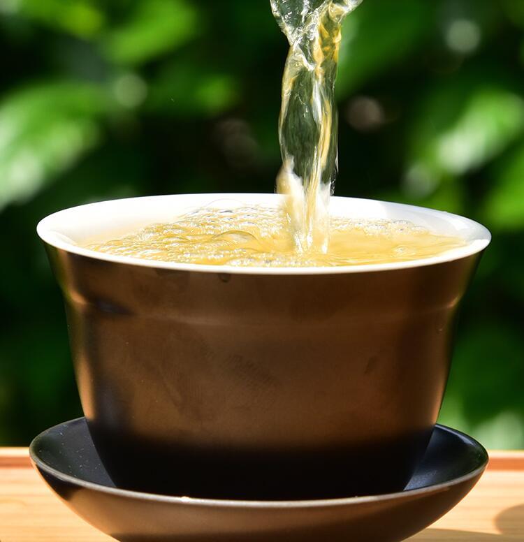 anxi tie guan yin oolong tea