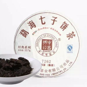 wholesale puerh tuo cha tea cake