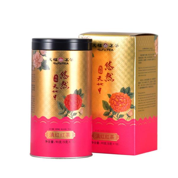 tenfu tea online